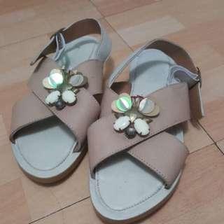 Pvra Sandal