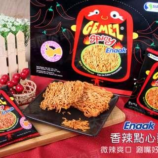 韓國Enaak辣味小雞麵