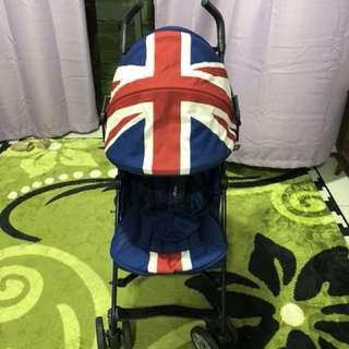 Stroller mini by easywalker
