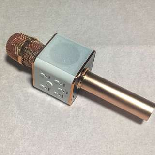 Bluetooth Wireless Karaoke