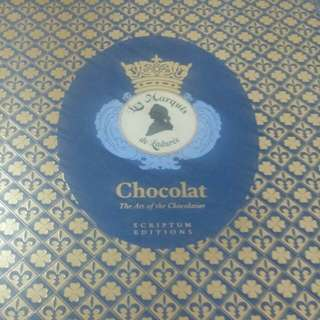 Chocolat - The Art of the Chocolatier