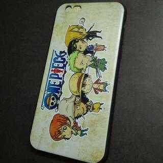 Case One Piece Iphone 6