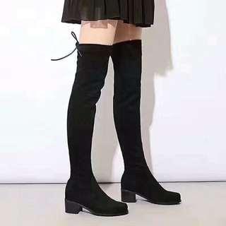 Sw5050長boots,長腿神器,每個女人必要一對長boots