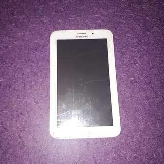 Tab Samsung V3