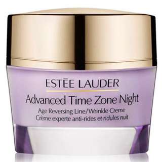 (with free gift 🎁) Estee Lauder Advanced Time Zone Night Cream