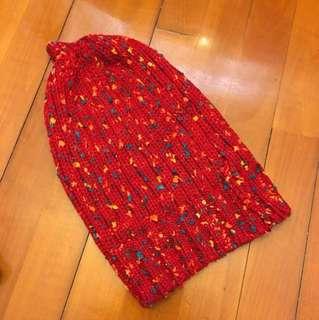 購自日本冷帽
