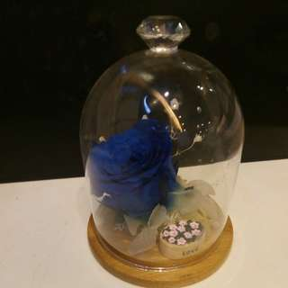 Handmade Valentines Roses
