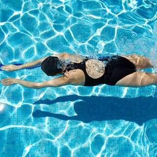 Swimming Teacher (Trainee)