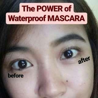 The ONE Mascara Waterproof