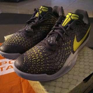 Nike Mamba Instinct size 42