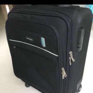 Samsonite Luggage - hand carry