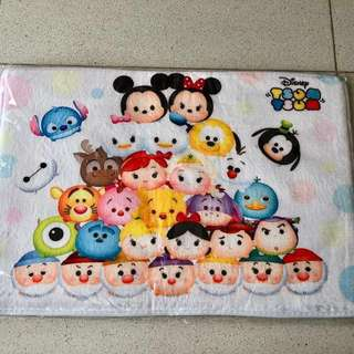 Tsum Tsum Floor Mat