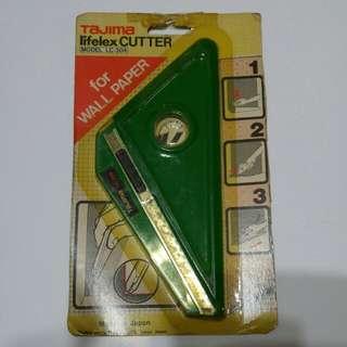 Tajima lifelex cutter for wall paper (LC-304)