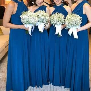 Infinity Dress glow asia