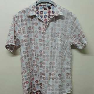 MARVEL LIMITED EDITION CAPTAIN AMERICA S/S POLO