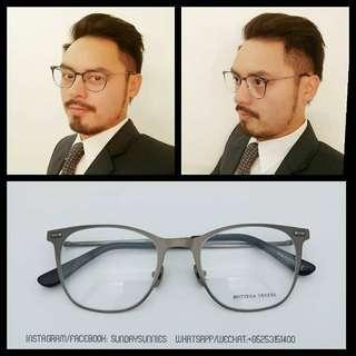 Bottega Veneta BV0050O eyeglasses 眼鏡 unisex
