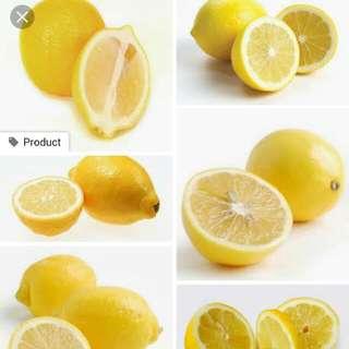 lemon juice staff