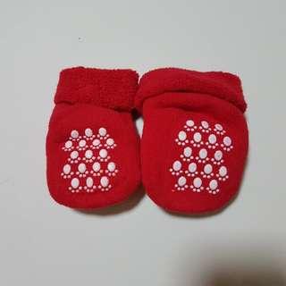 Baby CNY socks