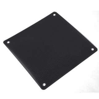CPU Compuer Fan / Chassis Case Fan Dust Filter PVC 12cm
