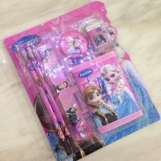 Frozen pink goody bag