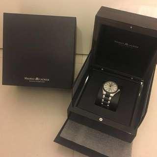 全新 Maurice Lacroix 手錶
