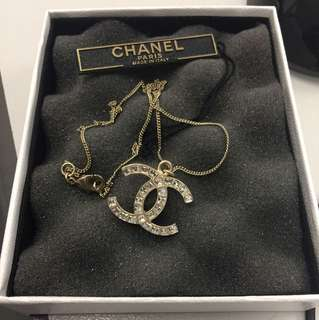 Chanel 頸鍊