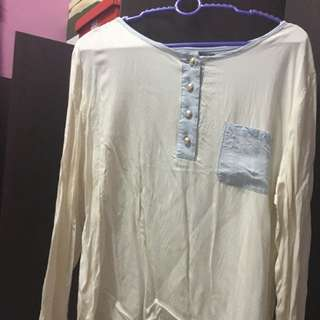 Brands Outlet Blouse