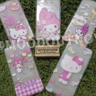 🆕 Iphone Hello Kitty / Melody Casing
