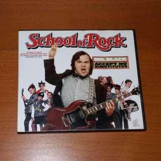School Of Rock VCD