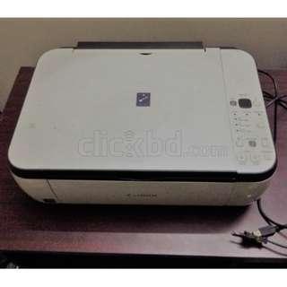 Cannon Prixma MP276 all-in-one printer
