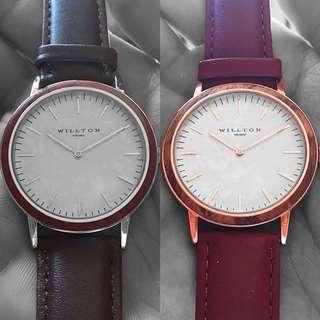 Willton Watch
