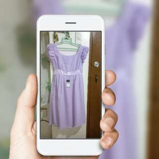 Lavender Dress Repriced!