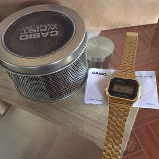 Casio Watches!! 100% Authentic!! Shipped from Manila ♥️