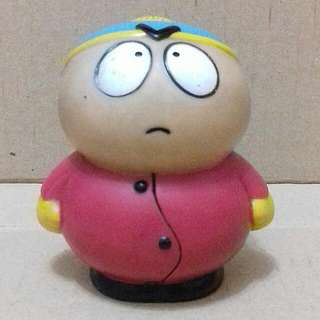 (RM10KiraJadi✌)South Park Coin Box : Eric Cartman