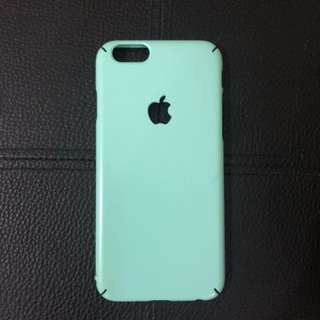 iPhone 6 Case 360° Tosca