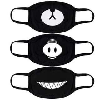 Mouth mask (BNIP)