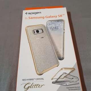 Spigen SAMSUNG S8 case