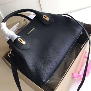 burberry the milton bag (large)