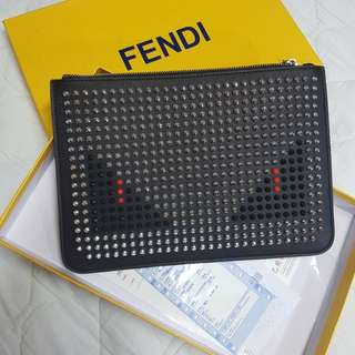Fendi monster eye premium grade