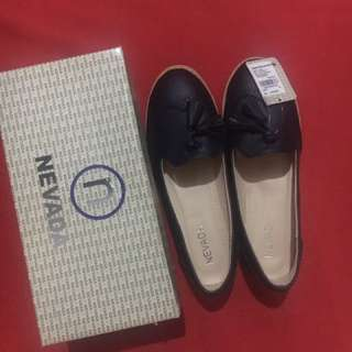 Nevada navy shoes size 40