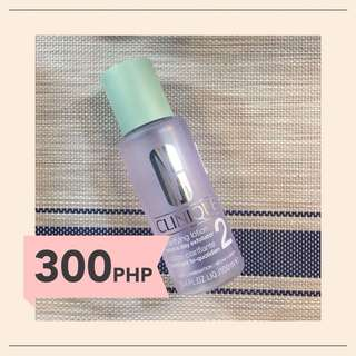 Clinique Clarifying Lotion 2 (for dry-combo)