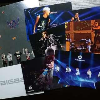 BIGBANG官方週邊