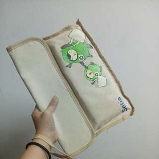 Mini school bag set