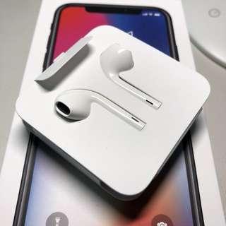 Apple original lightning EarPods handfree「no 3.5mm adapter」