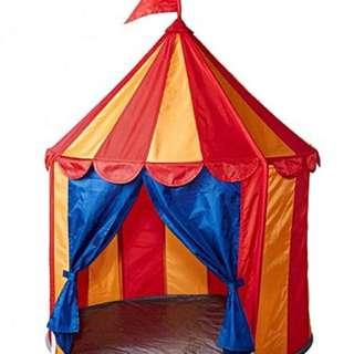 Ikea kids tent