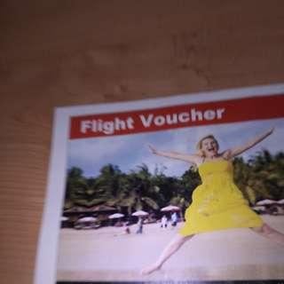 Jetstar $50 Voucher