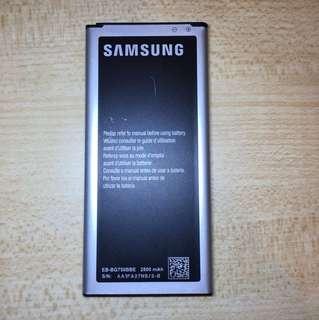 三星mega 2電池 型號:EB-BG750BBE