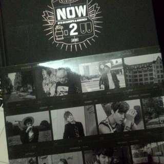 [WTS] BTS NOW 2