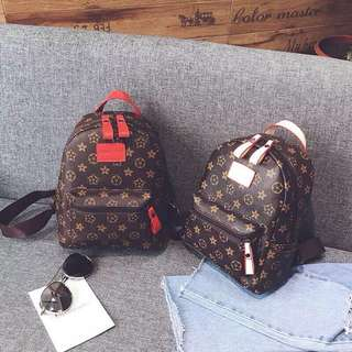 LV Inspired Korean Bag