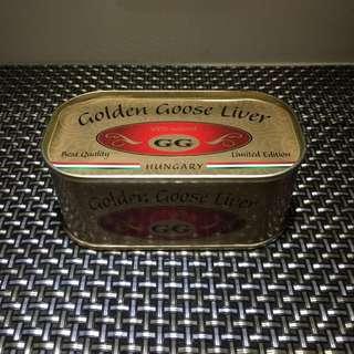 匈牙利🇭🇺鵝肝醬100g